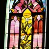 """STAINED GLASS WINDOW"""
