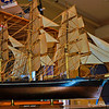 """CUTTY SARK"" MODEL"