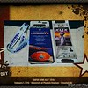 """HUBBY'S NFL's SUPER BOWL XLIX TAILGATE PASS and GAME TICKET"" 2015"