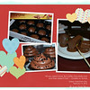 """CHOCOLATE COVERED DELICACIES"" (Sweet Treats and Sweet Hearts)"