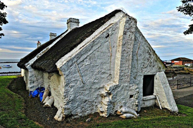 Cockle Row Cottages<br /> Groomsport<br /> County Down