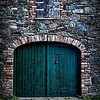 Old Arched Gateway<br /> Portaferry<br /> County Down<br /> Pictured by Michelle<br /> Post Date: 26th April 2014
