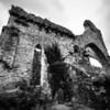Grey Abbey (1193 A.D.)