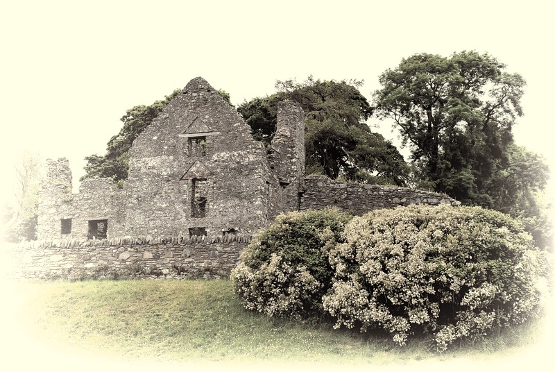 The Blundell House,<br /> Dundrum Castle,<br /> County Down.<br /> Friday, 19th June 2015