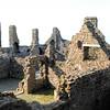 Dunluce Castle, County Antrim