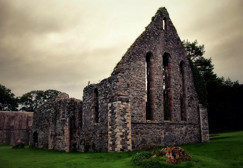 Grey Abbey<br /> County Down