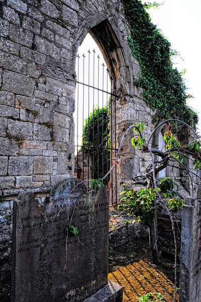 The Old Priory, Holywood, County Down