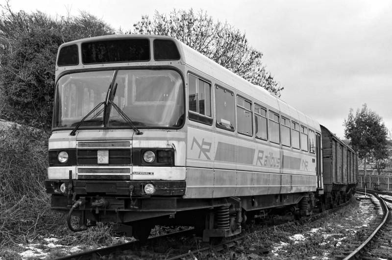 Railbus.