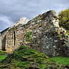 Dungiven Priory, County Londonderry<br /> Pictured by Michelle