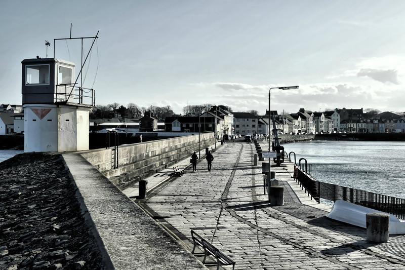 The Pier, Donaghadee, County Down