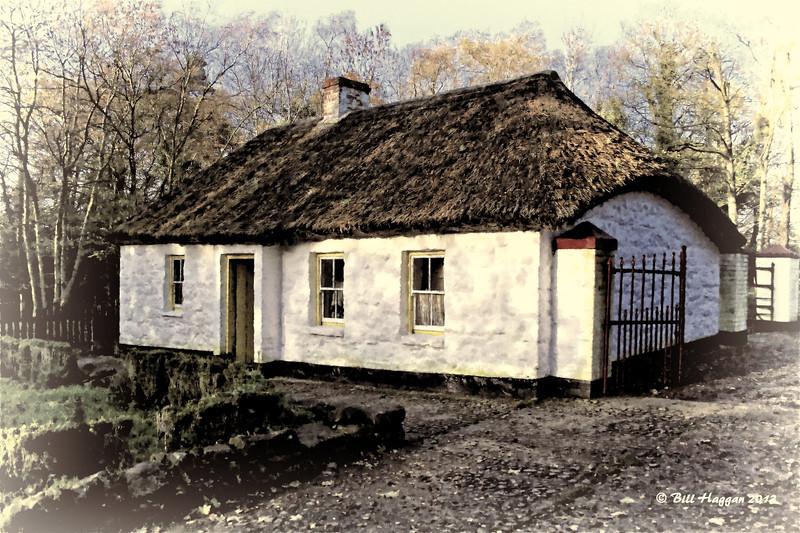Ballycultra, County Down