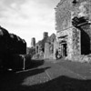 Dunluce Castle<br /> March 2012