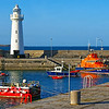 The harbour, Donaghadee