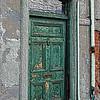Weathered door, Aughnacloy