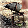Coal scuttle, Kelly's Coal Yard