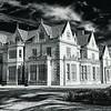 Bangor Castle