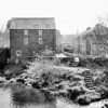 Old Watermill<br /> Bushmills<br /> County Antrim