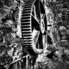 "Caledon Mill, County Tyrone. This is the same wheel Michelle was photographing in my picture post for 7th June. See link:-<br /> <br /> <a href=""http://billhaggan.smugmug.com/DailyPhotos2013-1/Daily-Photos-2013/28168305_Pmn2sk#!i=2561876000&k=bB8g7k6"">http://billhaggan.smugmug.com/DailyPhotos2013-1/Daily-Photos-2013/28168305_Pmn2sk#!i=2561876000&k=bB8g7k6</a>"