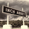 Inch Abbey Halt<br /> Downpatrick & County Down Railway<br /> Sunday Alphabet Challenge, Letter 'I'<br /> Post Date: 8th September 2013