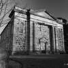 Non-Subscribing Presbyterian Church, Comber, County Down. (1838).