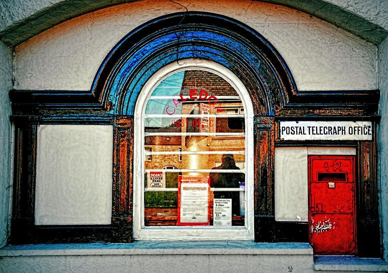 Caledon Post Office