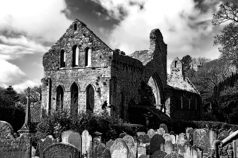 Grey Abbey<br /> County Down<br /> Post Date: 11th September 2013