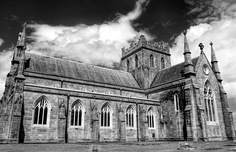 St Patrick's Church of Ireland Cathedral, County Armagh