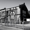 Old Pump-house<br /> Titanic's Dock<br /> Belfast