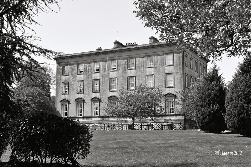 The former palace of the Bishop of Armagh