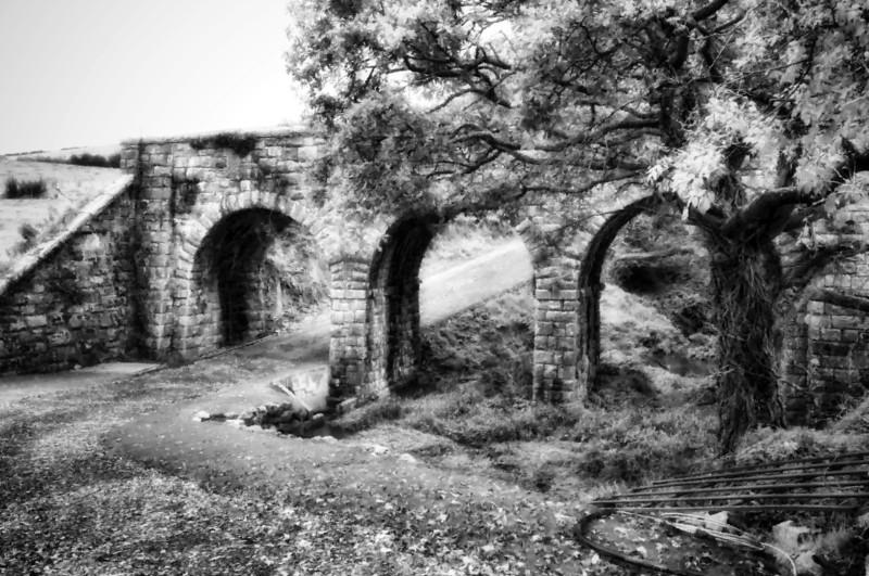 Knockduff Railway Viaduct