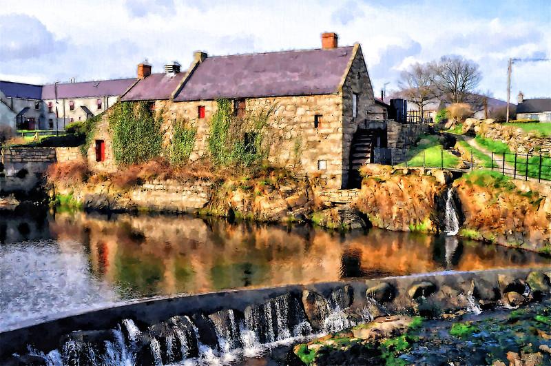 Annalong Corn Mill