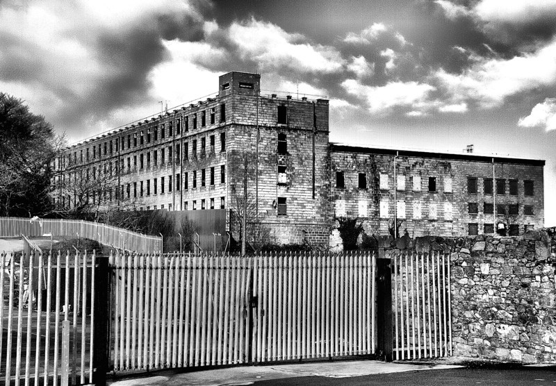 Bessbrook Mill, County Armagh