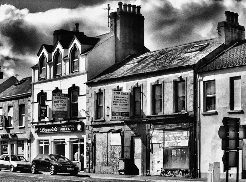 Donaghadee, County Down