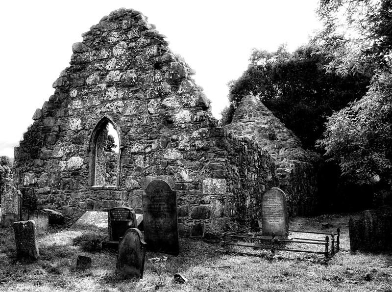 Tullynakill Church