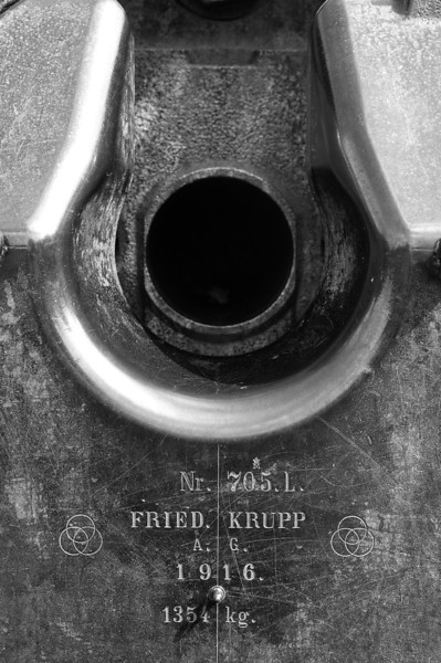Krupp Steel