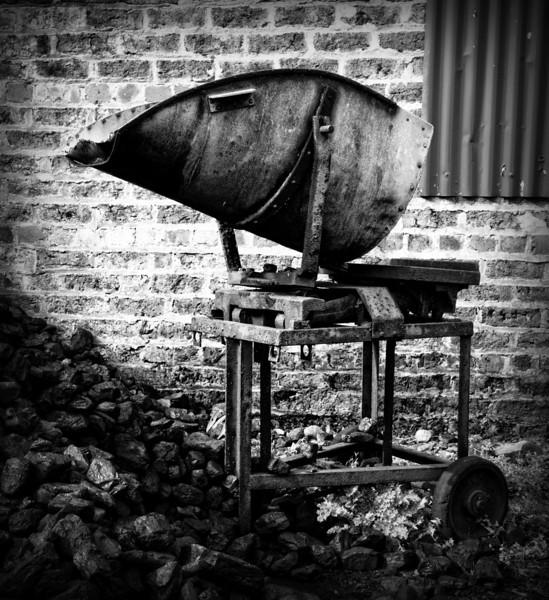 Kelly's Coal Yard