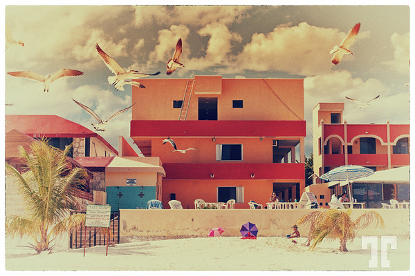 Memories of Puerto Morelos