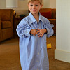 "Wearing a ""Big Boy"" Shirt... <br /> <br /> Daily Photos  -  November 30, 2011"