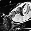 Chrome and Brushed Metal Gauge Cluster<br /> <br /> Daily Photos  -  October 27, 2011