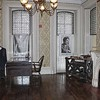 The Jane Addams Hull-House Museum is a monument to social reformer Jane Addams, who worked tirelessly to better the lives of immigrants in Chicago, beginning in 1889