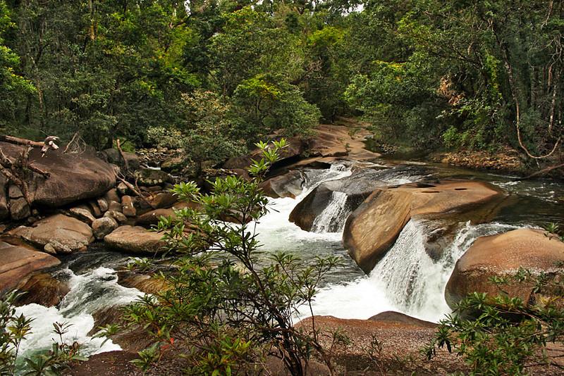 Babinda Boulders, Atherton Tablelands, NE Australia
