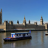 London's Palace of Westminster, more commonly known as the Houses of Parliament