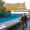 Aktion T4 Memorial in Berlin