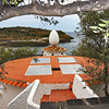 Home of artist Salvador Dali in Portlligat, near Cadaques, Spain