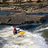 Riverwalk in Columbus, Georgia, a public/private partnership that has turned the Chatahoochee River into a world-class training area for kayakers