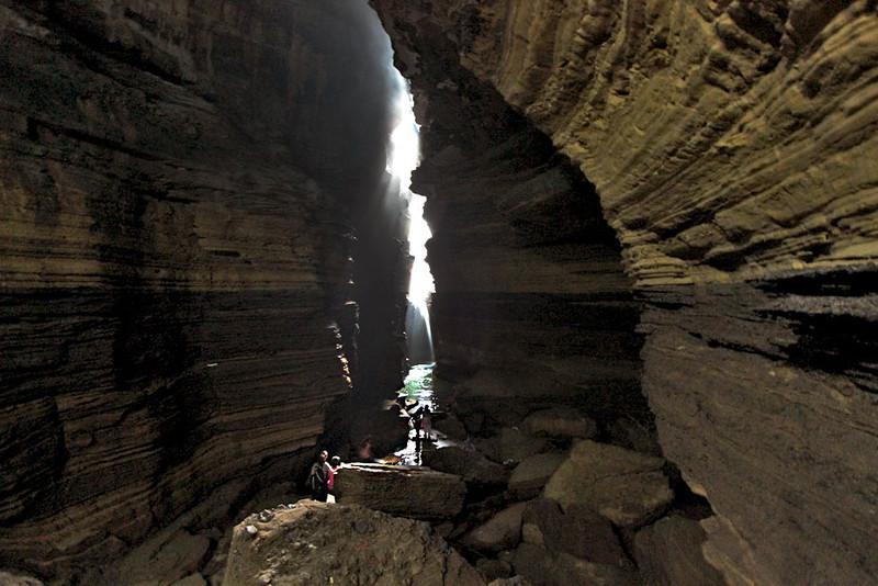 gupteswar cave nepal