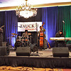 Private concert by Donald Harrison for Tauck Tours annual Jazz Event