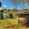 Who Built These Massive Stone Jars in Phonsavan, Laos is Still a Mystery