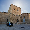 Today considered a symbol of the city of Pozzallo, Sicily, Torre Cabrero was originally built in 1429 to protect against raids by pirates.