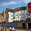 Shakespeare's Globe Theatre is dedicated to the exploration of Shakespeare's work